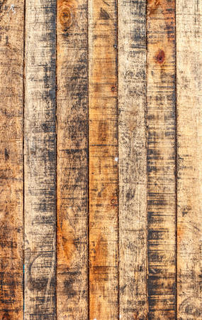 grunge wood: The surface of the plank Stock Photo