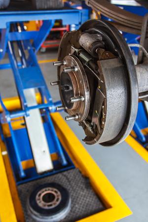 Maintenance car brakes Centre for Effective Services