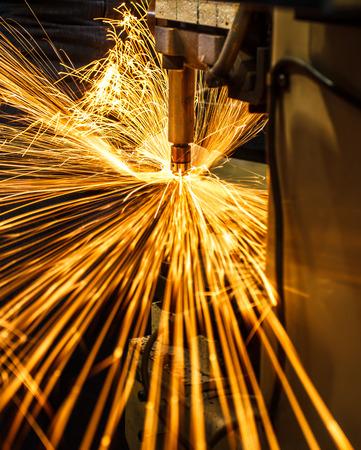 Spot welding Industrial automotive in thailand