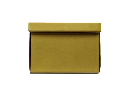 Cardboard box, transport product box