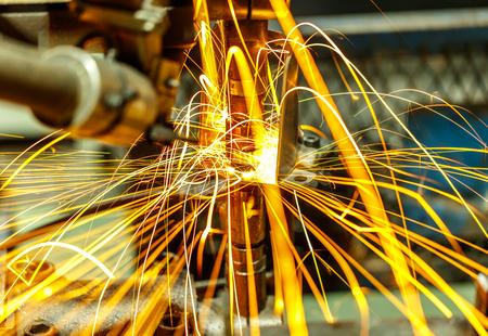 Industrial welding spot nut automotive