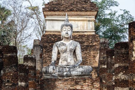 buddah: Buddah Statue