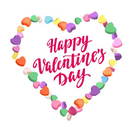 fourteenth: Happy Valentines Day.