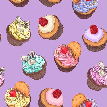 delicious: Delicious cupcakes.