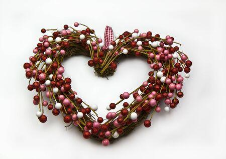 Large Heart (Decoration) photo