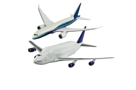 Next generations of cargo and commercial airplanes