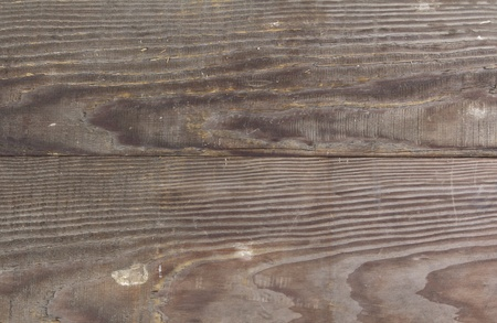 timber floor: Old wooden floor boards showing aging process