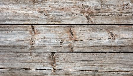 Verwitterte graue Holzstruktur für abstrakten Hintergrund
