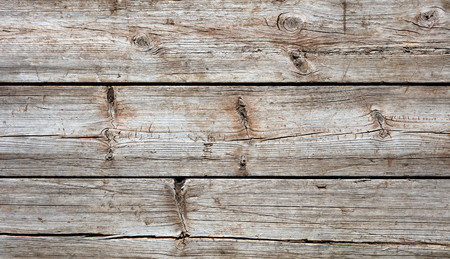 Weathered grey wood texture for abstract background