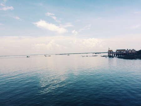 Seaview at thailand