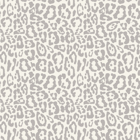 leopard: Leopard seamless pattern design, vector illustration background