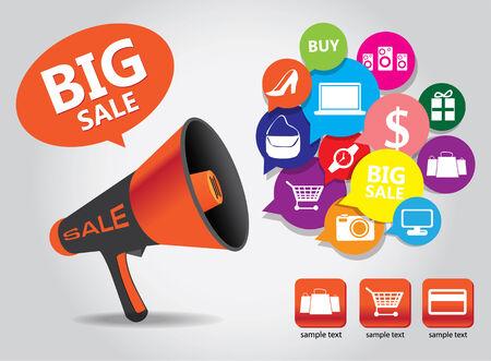 Shopping Big Sale