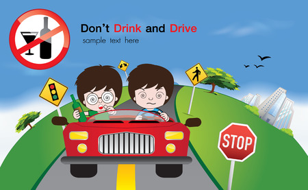 don't: Don t Drink and Drive