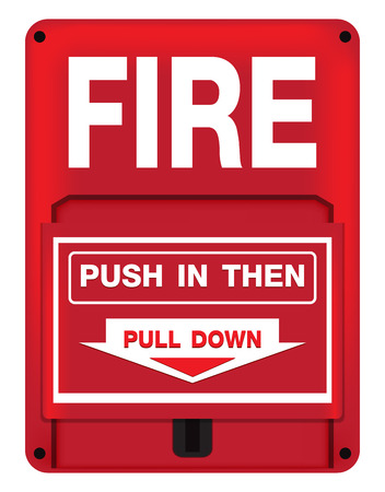 fire alarm: Fire Alarm Safety