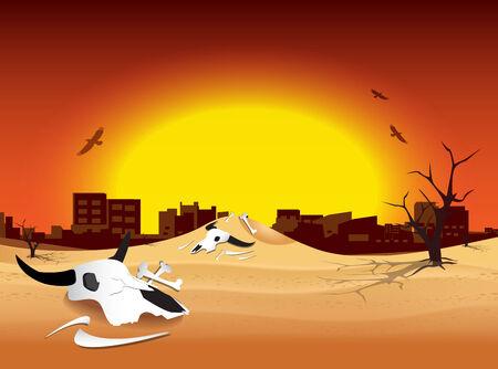 Global Warming Reklamní fotografie - 28881993