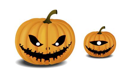 Festival de citrouille d'Halloween Banque d'images - 31199515