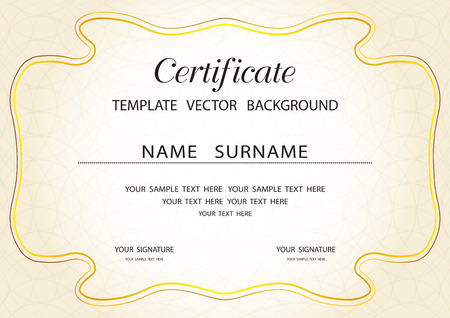 Certificate of completion template royalty free cliparts vectors certificate of completion template vector yelopaper Image collections