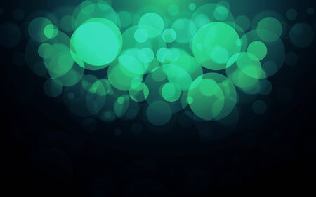 Bokeh Abstract Background photo