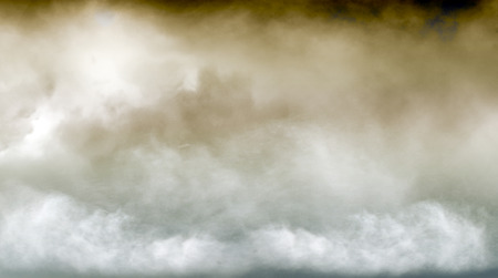 Stormy, abstract natural backgrounds Stock Photo