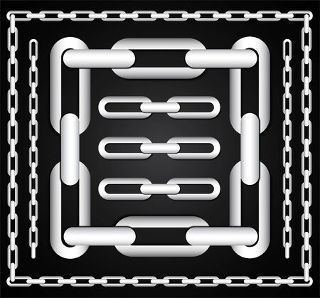 bales: Chain Link
