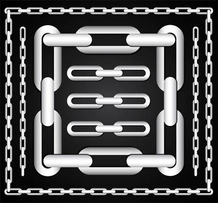bind: Chain Link