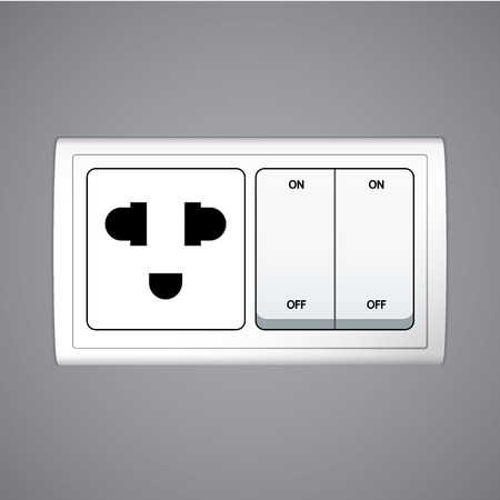 electric hole: plugs