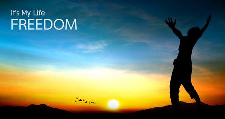freedom: freedom