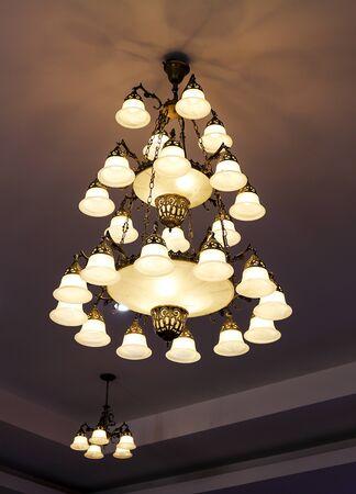 lamplight: lamp