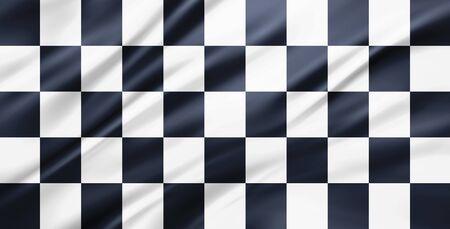 checker flag: racing flag background