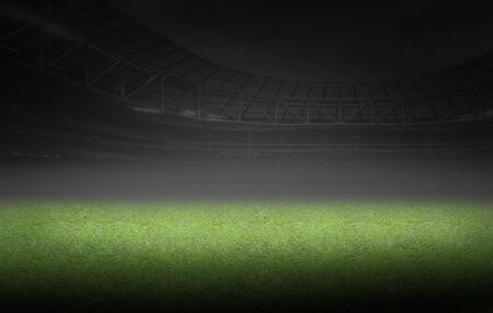 champ: soccer and football illustration background