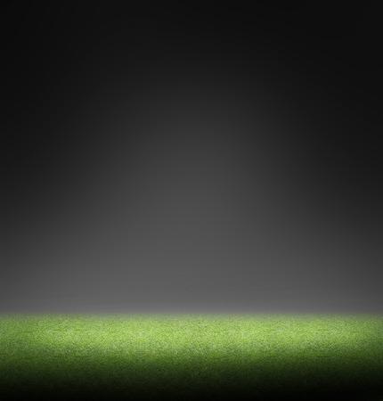 サッカーとサッカーのイラスト背景