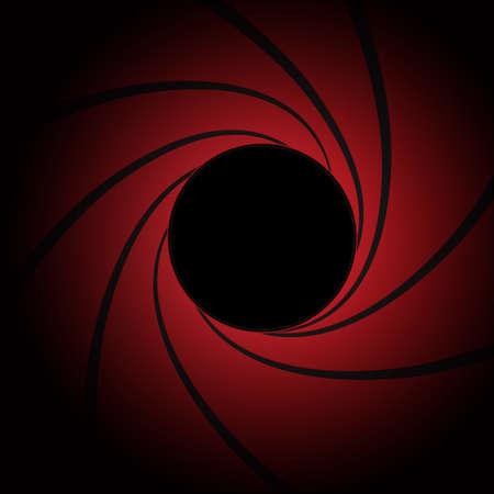 zwart gat: