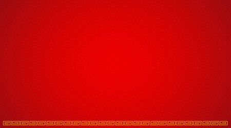 red wallpaper: red background Stock Photo