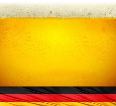 oktoberfest viering, bierfestival achtergrond