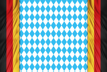 festiva: oktoberfest celebration, beer festival background Stock Photo