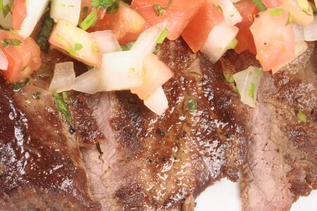 might: You might be tempted by this delicious beef