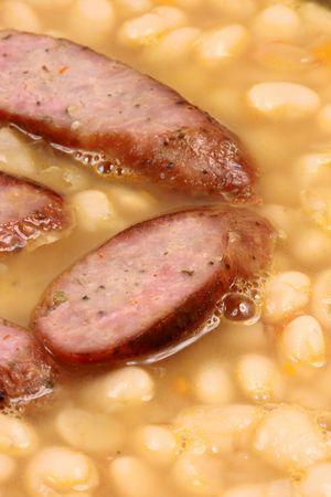 nutrientes: gran comida rica en nutrientes perfectos para el almuerzo o la cena  Foto de archivo