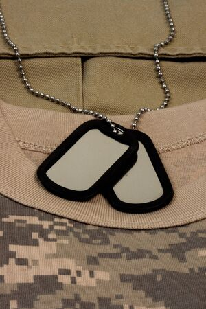 acu: army digital t-shirt camouflage and name dog tag chain universal military camuoflage fabric, digital style pattern, new fabric