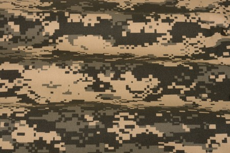 acu: army universal military camuoflage fabric, background digital style pattern, new fabric
