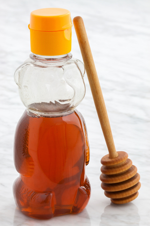 delicious honey or syrup used in recipes from breakfast to dinner