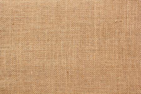 Textura cilicio Natural para el fondo, fondo Yute. Foto de archivo