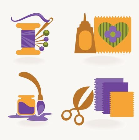 craft symbols