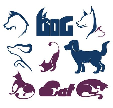 veterinarian: tekens, symbolen en emblemen