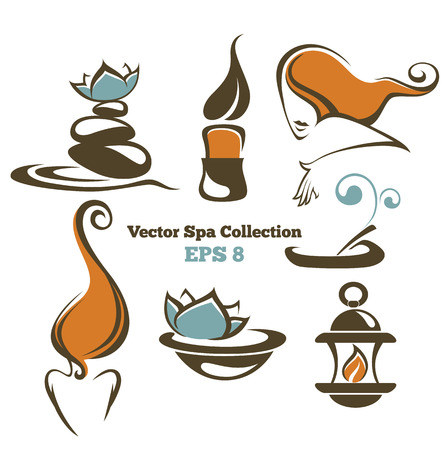 signs, icons, emblems and symbols Stock Illustratie