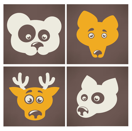 sneaky: funny animal collection