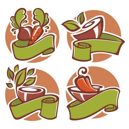 cousin: plant based cousin, for vegetarian restaurant