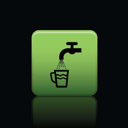 drinkable: icon web set for use Illustration