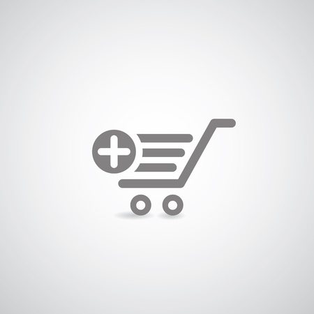 carts: vintage symbol set for use Illustration