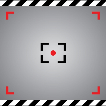 adjustment: focus camera symbol in framework
