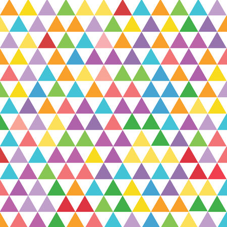 color of triangle abstract for background   Vector
